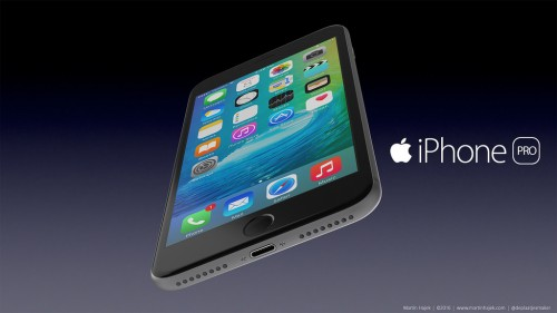 iPhone Pro concept 3