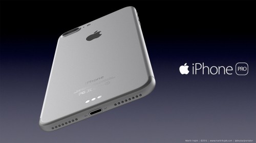 iPhone Pro concept 5