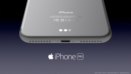 iPhone Pro concept 6