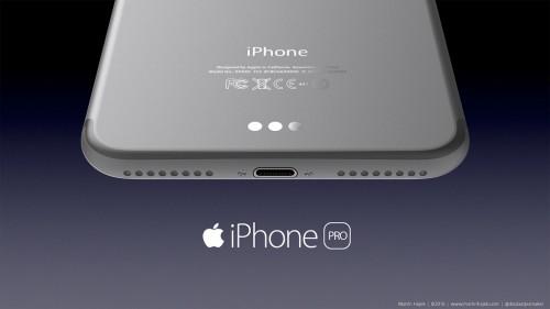 iPhone Pro concept 6