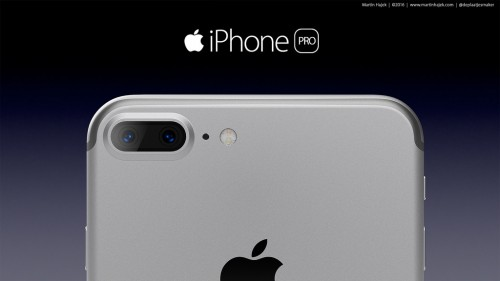 iPhone Pro concept 7