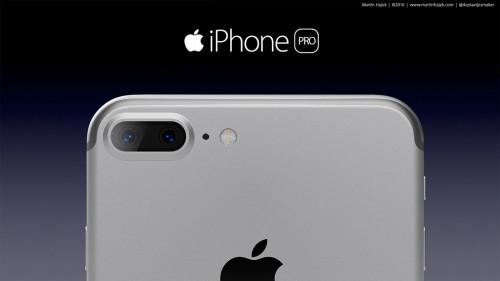iPhone Pro concept 7