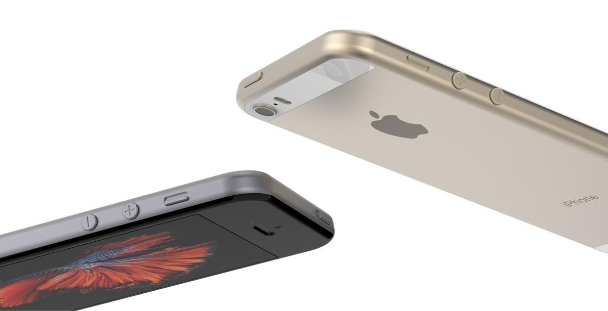 iPhone SE arata 7 - iDevice.ro