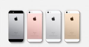 iPhone SE diferente iPhone 5S