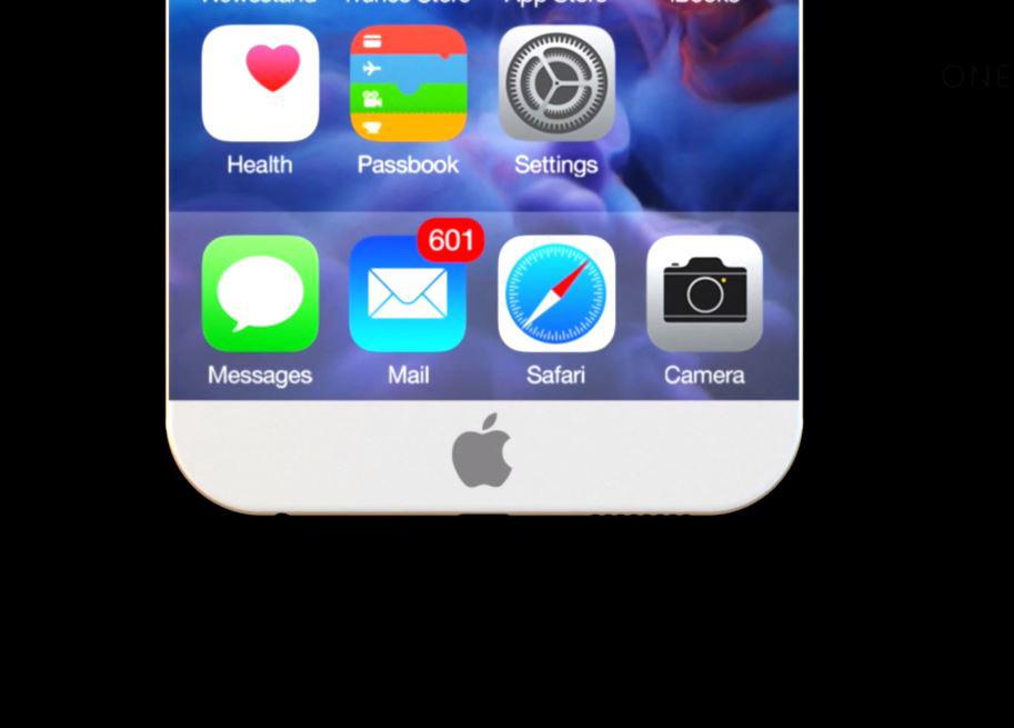 iphone 7 Pro concept martie