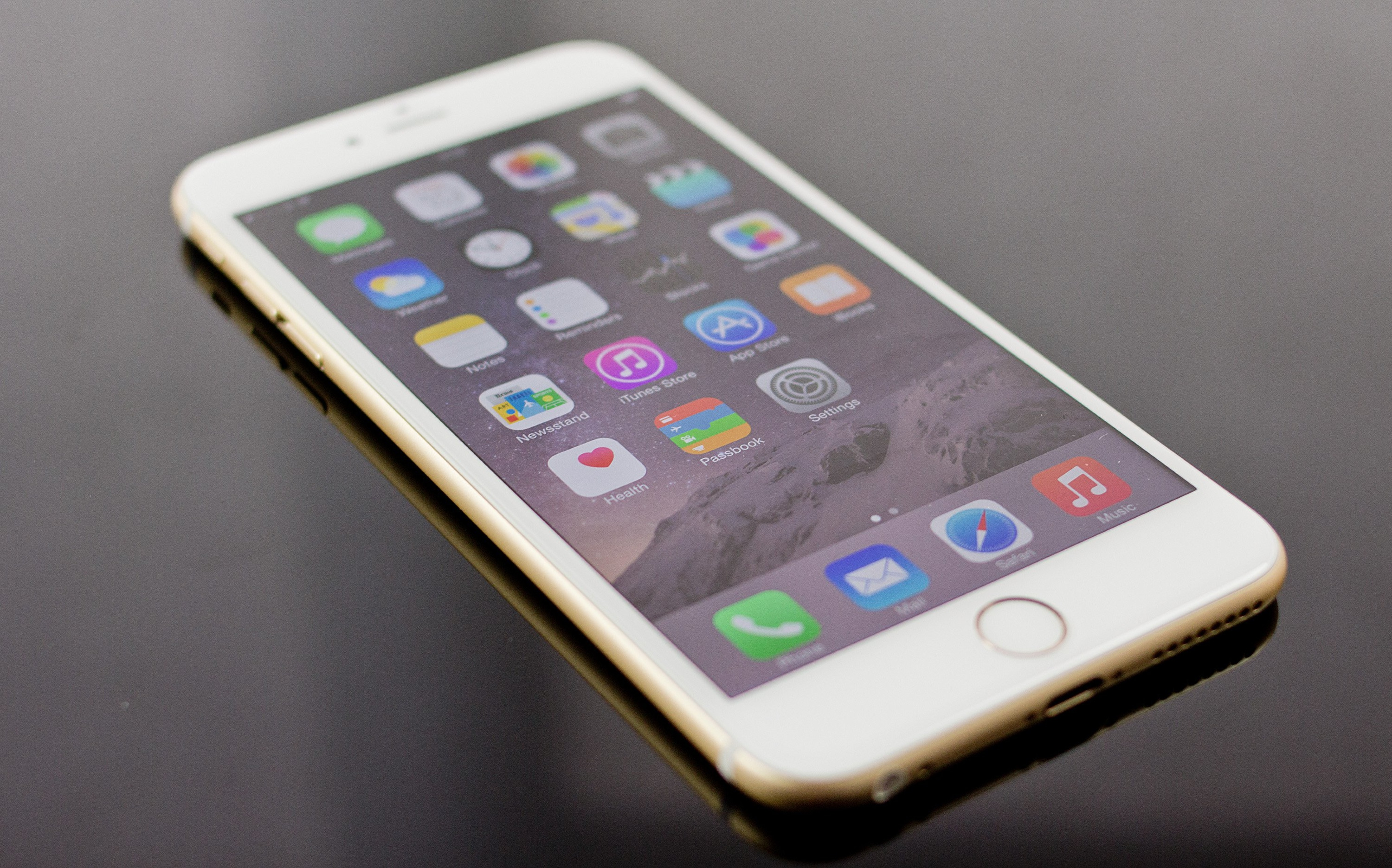 luminozitate minima ecran iPhone - iDevice.ro