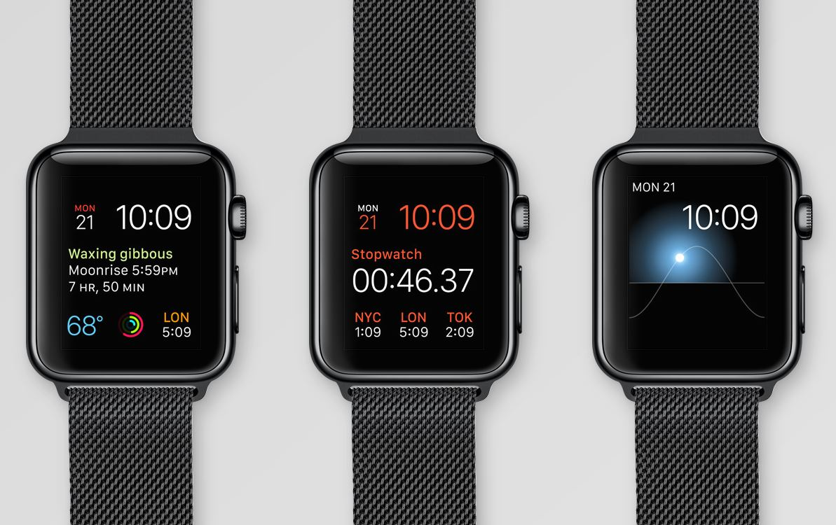personalizare Apple Watch online