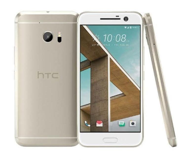 prezentare HTC 10