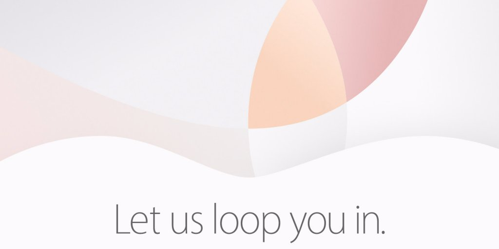 prezentare iPhone SE iPad Pro 9.7 inch