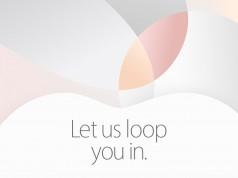 prezentare iPhone SE si iPad Pro 9.7 inch - iDevice.ro