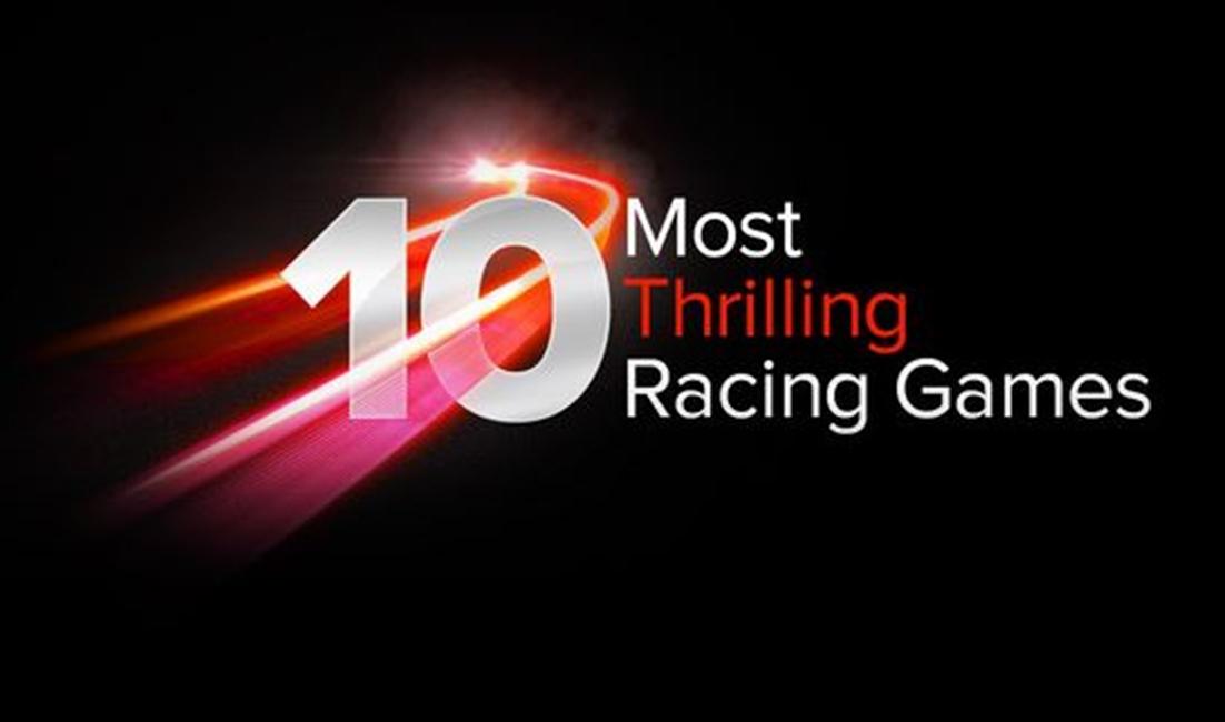 top 10 jocuri racing