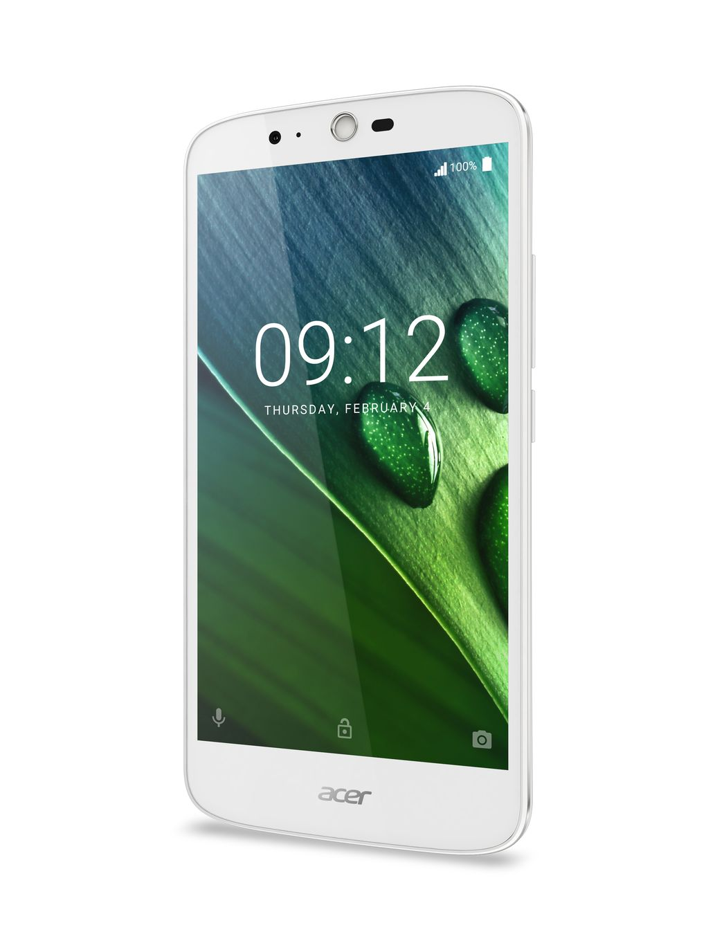 Acer Liquid Zest Plus - iDevice.ro