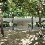 Apple Campus 2 cladiri noi 4