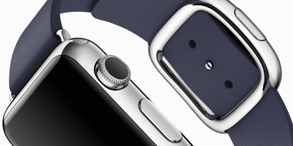 Apple Watch Rolex