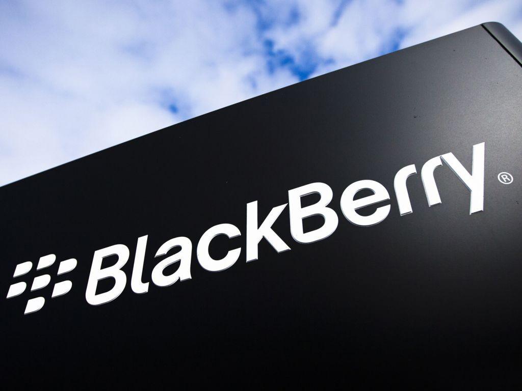 Blackberry sigur