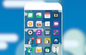 Folded iOS9