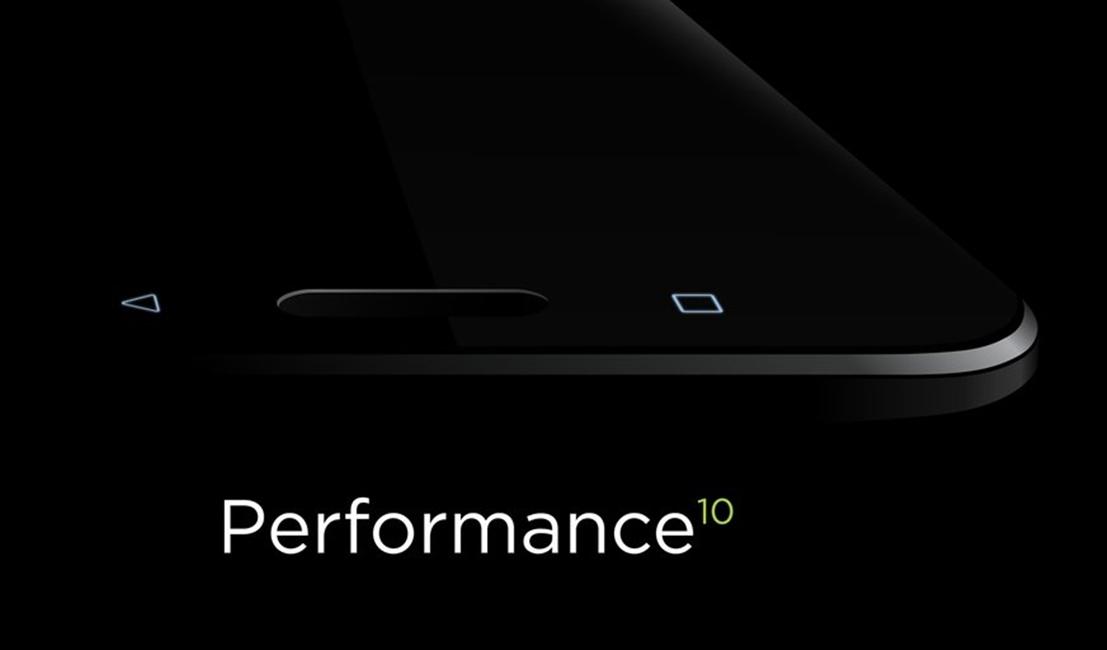 HTC 10 alb imagine