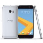HTC 10 argintiu oficial