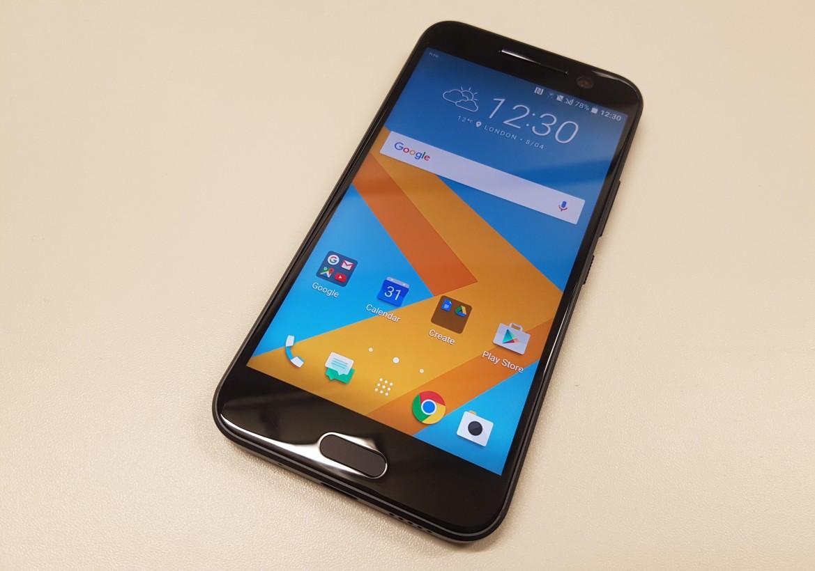 HTC 10 performante bun