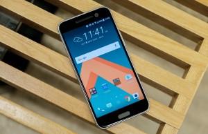 HTC 10 prezentare video