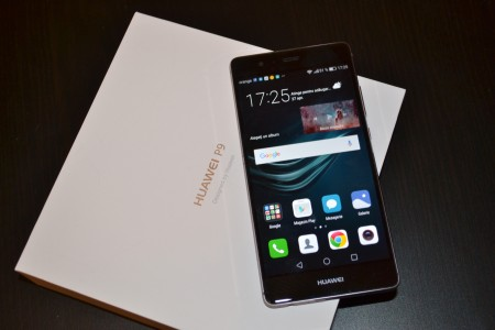 Huawei P9 iDevice.ro 1