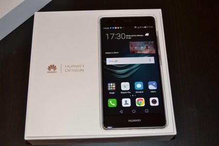 Huawei P9 iDevice.ro 2