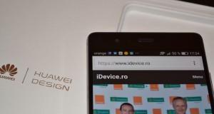 Huawei P9 iDevice.ro