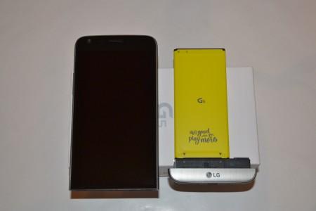 LG G5 impresii iDevice.ro