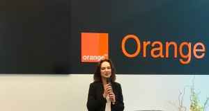 Liudmila Climoc CEO Orange