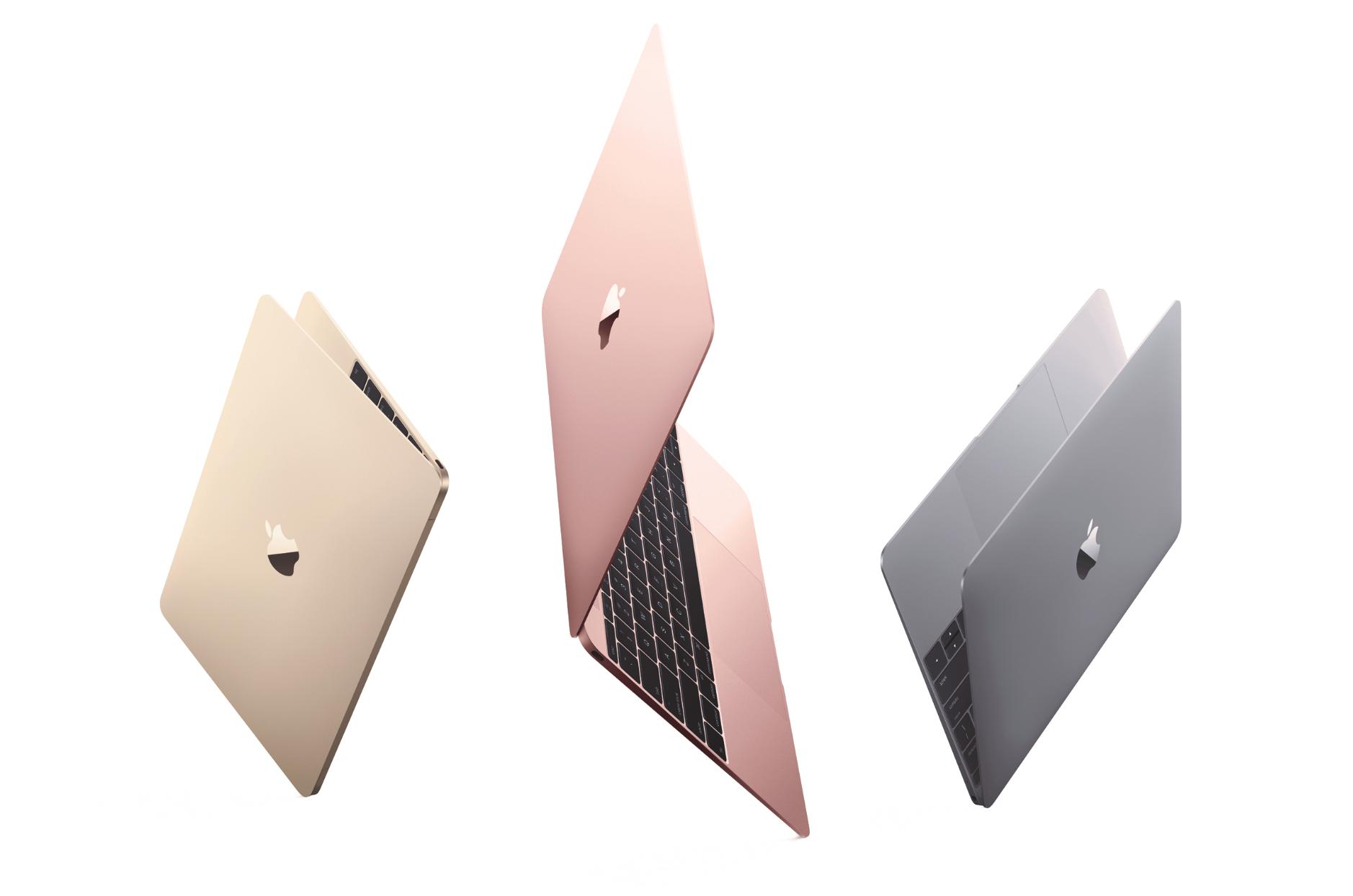 MacBook 12 inch 2016