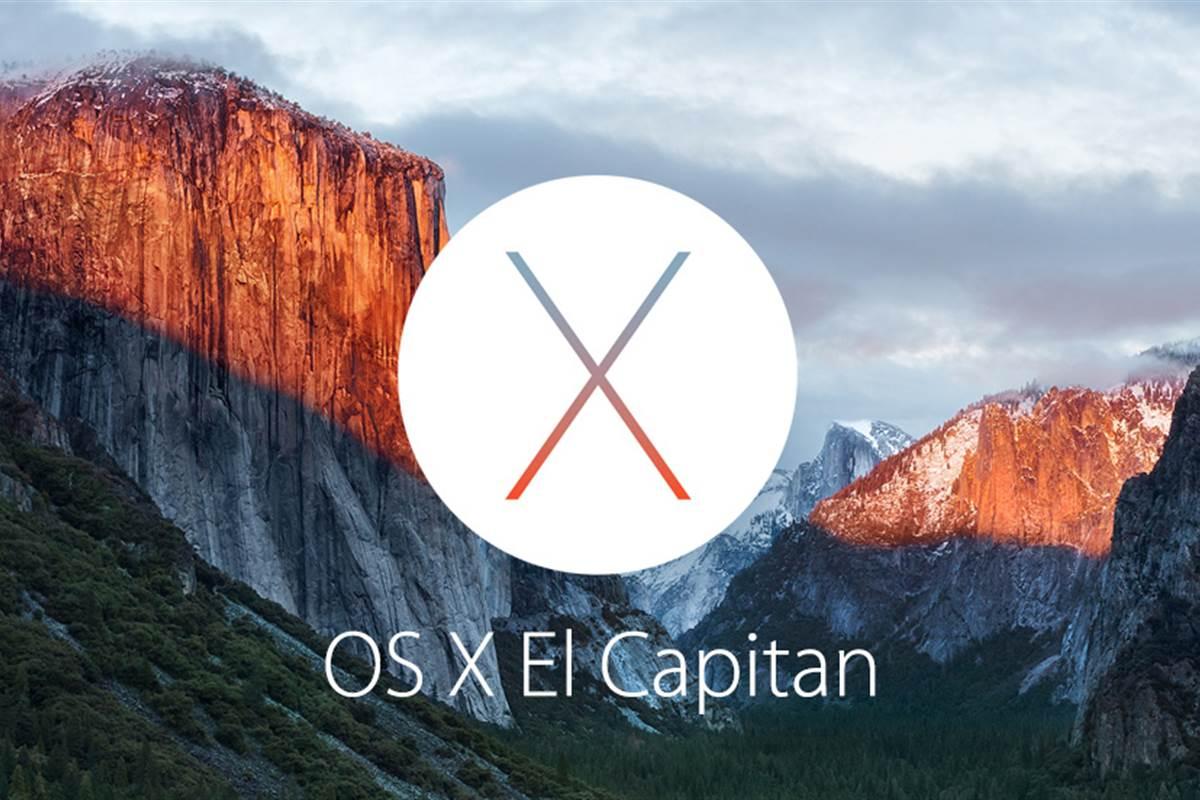 MacOS nume OS X