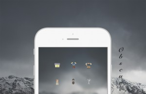 Obscure Limited - iDevice.ro