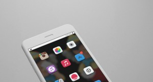 Real tema iOS 9