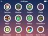 Rounex tema iOS 9