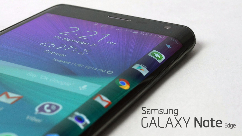 Samsung Galaxy Note 6 Edge - iDevice.ro