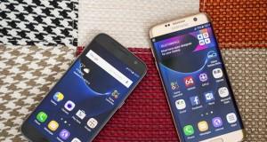 Samsung Galaxy S7 cel mai bun Europa