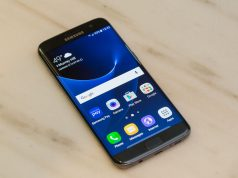 Samsung Galaxy S7 home zgariat