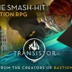 Transistor joc iOS