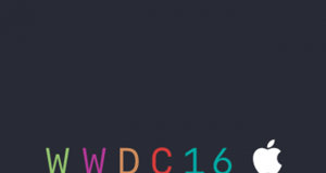 WWDC 2016 iconita