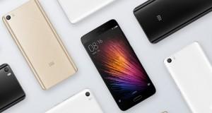 Xiaomi Mi5 rupe usor