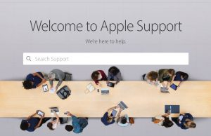 ajutor Apple