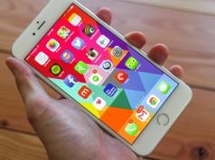 ascundere aplicatii iOS 9.3