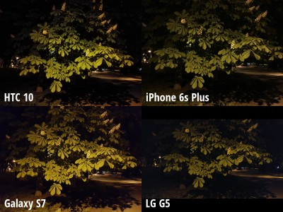 camera HTC 10 vs iPhone 6s Plus, Galaxy S7 vs LG G5 14