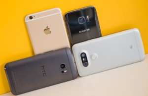 camera HTC 10 vs iPhone 6s Plus, Galaxy S7 vs LG G5 hero