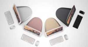 eMac concept