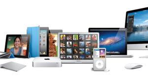 estimare utilizare produse Apple