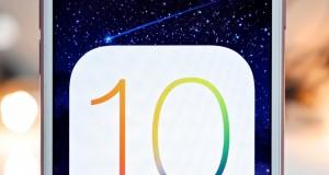 iOS 10 testare Apple
