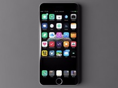iPhone 7 Pro camera duala
