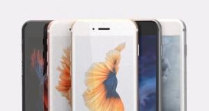 iPhone 7 concept 3D