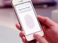 iPhone SE Touch ID viteza